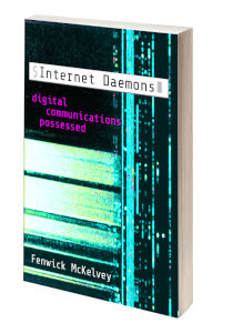 Internet Daemons Book Cover